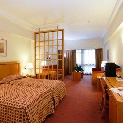 Отель Roma Лиссабон комната для гостей фото 3