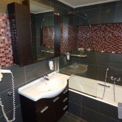 Отель Athens Habitat ванная