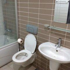 Belek Golf Apartments Турция, Белек - отзывы, цены и фото номеров - забронировать отель Belek Golf Apartments онлайн ванная