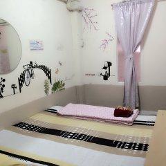 Kamin Bird Hostel сауна