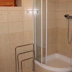 Отель Pod Jesionem Закопане ванная