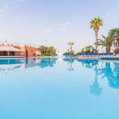 Dolmen Hotel Malta Каура бассейн фото 2