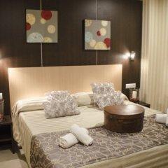 Hotel Duquesa комната для гостей фото 2