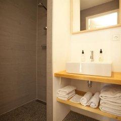 Отель Bedonboard ванная