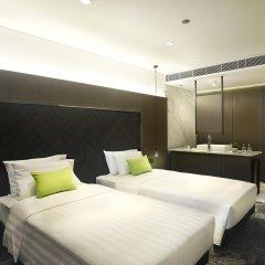 Отель Ease Tsuen Wan Китай, Гонконг - 1 отзыв об отеле, цены и фото номеров - забронировать отель Ease Tsuen Wan онлайн комната для гостей
