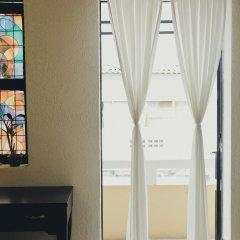 Отель Tran House Indochina удобства в номере