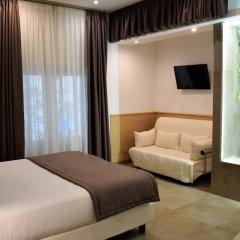 Hotel Paolo II комната для гостей фото 6