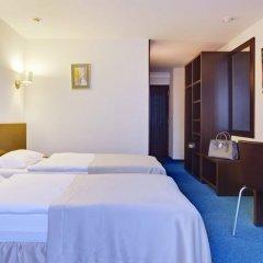 Гостиница Турист комната для гостей фото 6