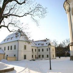Отель Adalbert Ecohotel Чехия, Прага - 3 отзыва об отеле, цены и фото номеров - забронировать отель Adalbert Ecohotel онлайн фото 4