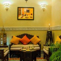 Отель Riad Bab Agnaou Марокко, Марракеш - отзывы, цены и фото номеров - забронировать отель Riad Bab Agnaou онлайн спа