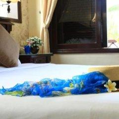 Отель Agribank Hoi An Beach Resort Вьетнам, Хойан - отзывы, цены и фото номеров - забронировать отель Agribank Hoi An Beach Resort онлайн в номере фото 2
