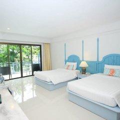 Отель Krabi Tipa Resort Таиланд, Краби - 4 отзыва об отеле, цены и фото номеров - забронировать отель Krabi Tipa Resort онлайн фото 6