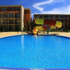 Отель Holiday Fort Golf Club Солнечный берег бассейн фото 3