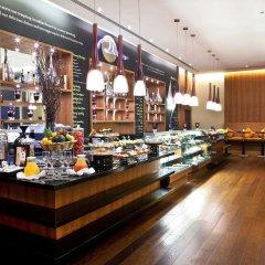 Отель Novotel Suites Mall of the Emirates питание фото 2