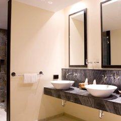 Отель Nikki Beach Resort Таиланд, Самуи - 3 отзыва об отеле, цены и фото номеров - забронировать отель Nikki Beach Resort онлайн ванная