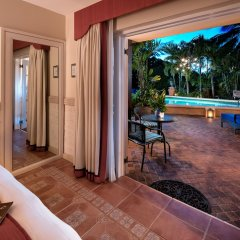 Little Arches Boutique Hotel Barbados - Adults only балкон