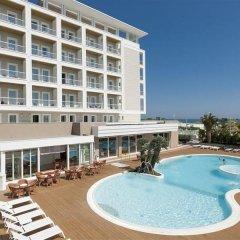 Hotel Ambasciatori Римини детские мероприятия