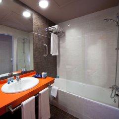 Отель Evenia Zoraida Garden ванная