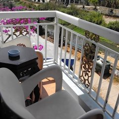 Отель Dalat Coffee House Homestay Далат балкон