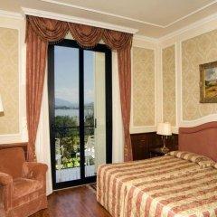 Отель SIMPLON Бавено комната для гостей фото 4