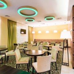 Гостиница Hilton Garden Inn Красноярск развлечения