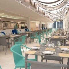 Отель Apartamentos Playa Moreia гостиничный бар