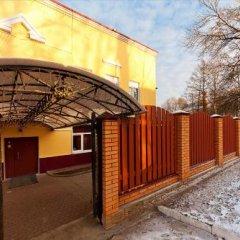 Мини-Отель RedVill фото 19