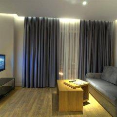 Отель Endless Suites Taksim комната для гостей фото 4