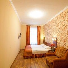 Гостиница Династия фото 7