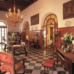 Отель Palacio Ca Sa Galesa развлечения