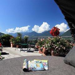 Отель Pienzenau Am Schlosspark Италия, Меран - отзывы, цены и фото номеров - забронировать отель Pienzenau Am Schlosspark онлайн фото 6