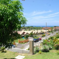 Отель Palm View At The Emerald Estate Gated Ямайка, Монастырь - отзывы, цены и фото номеров - забронировать отель Palm View At The Emerald Estate Gated онлайн пляж
