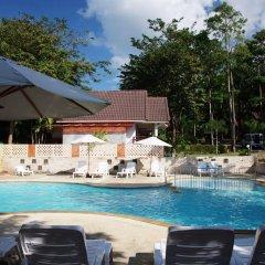 Отель Lanta Manda Ланта бассейн фото 3
