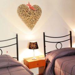 Отель B&B La Grotta Greca Италия, Агридженто - отзывы, цены и фото номеров - забронировать отель B&B La Grotta Greca онлайн комната для гостей фото 3