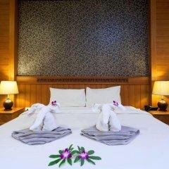 Отель Jang Resort в номере