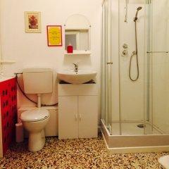 Отель Le Repubbliche Marinare Guesthouse Италия, Венеция - 1 отзыв об отеле, цены и фото номеров - забронировать отель Le Repubbliche Marinare Guesthouse онлайн ванная