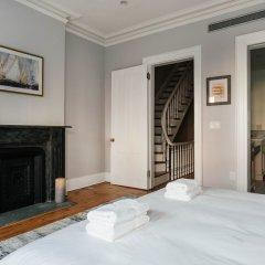 Отель 6 Bedroom Townhome Minutes from NYC США, Джерси - отзывы, цены и фото номеров - забронировать отель 6 Bedroom Townhome Minutes from NYC онлайн