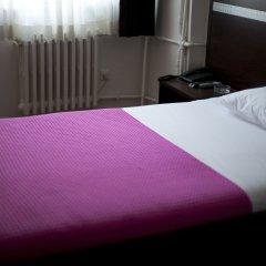 Hotel Oz Yavuz удобства в номере