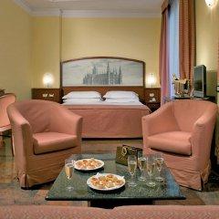 Hotel Mythos в номере
