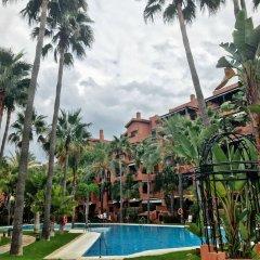 Отель Apartamento Samira. Costa Tropical бассейн фото 2