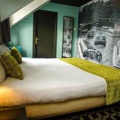 Hotel Cornelisz комната для гостей фото 2