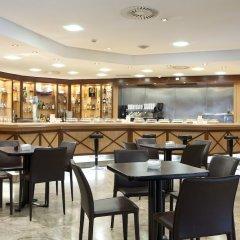 Отель Santemar Испания, Сантандер - 2 отзыва об отеле, цены и фото номеров - забронировать отель Santemar онлайн гостиничный бар