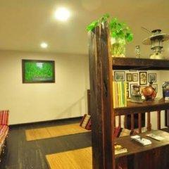 Отель Hi. Mid Bangkok Бангкок развлечения