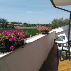 Отель Casa Vacanze Del Sole Италия, Мирано - отзывы, цены и фото номеров - забронировать отель Casa Vacanze Del Sole онлайн балкон