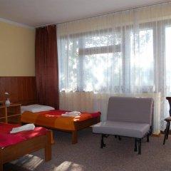 Отель BONA Краков комната для гостей