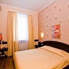 City Club Отель комната для гостей фото 12