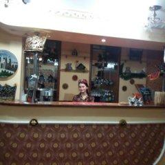 Гостиница Villa Lidiya гостиничный бар