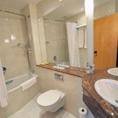 Hotel Hp Park Poznan Познань ванная