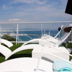 Hotel Feliz бассейн фото 3