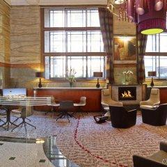 Club Quarters Gracechurch Hotel развлечения